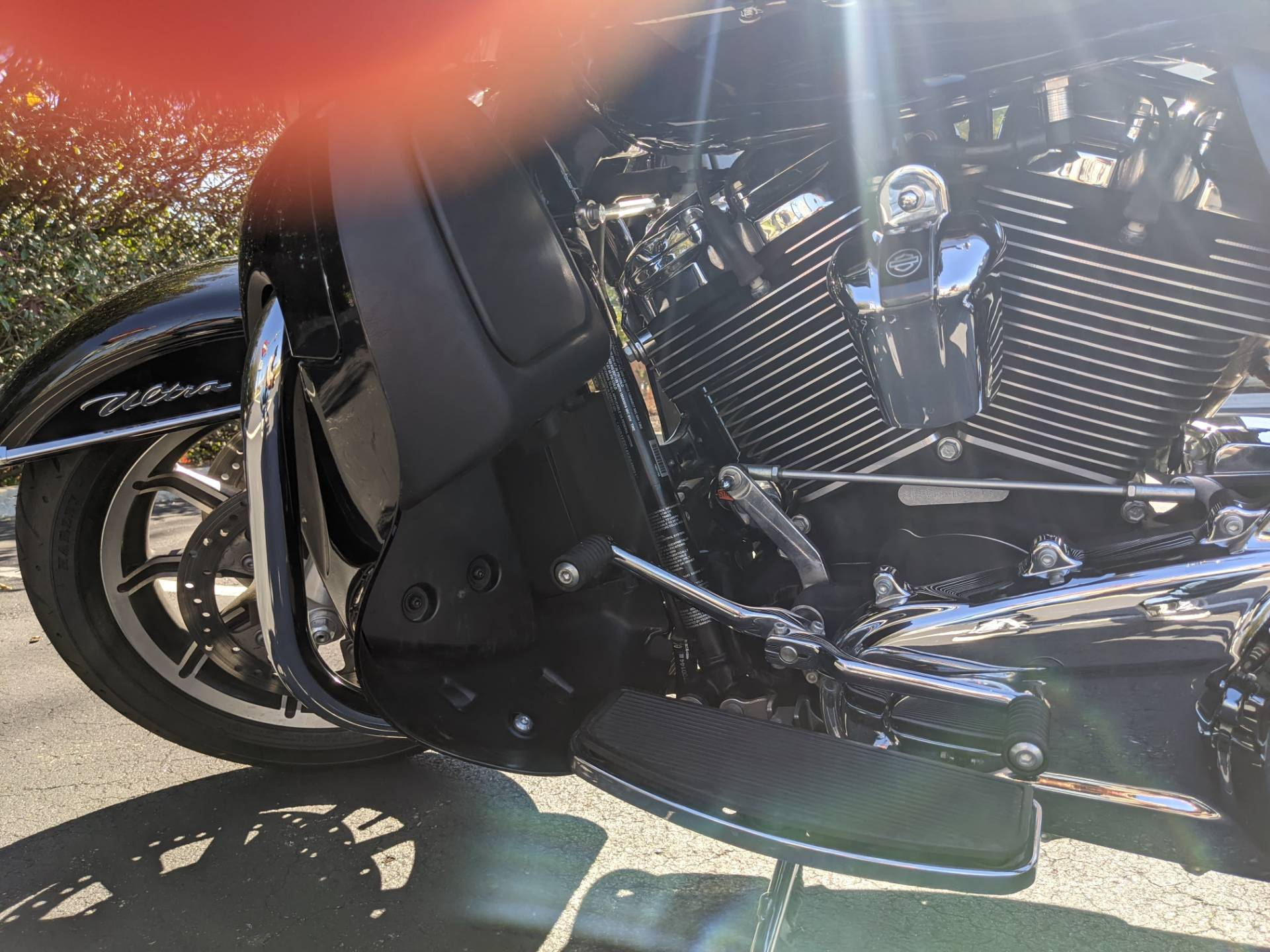 2019 Harley-Davidson Electra Glide® Ultra Classic® in Lynchburg, Virginia - Photo 12