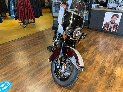 2021 Harley-Davidson FLHCS in Lynchburg, Virginia - Photo 2