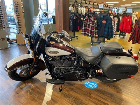 2021 Harley-Davidson FLHCS in Lynchburg, Virginia - Photo 4