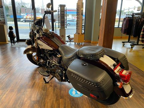 2021 Harley-Davidson FLHCS in Lynchburg, Virginia - Photo 5