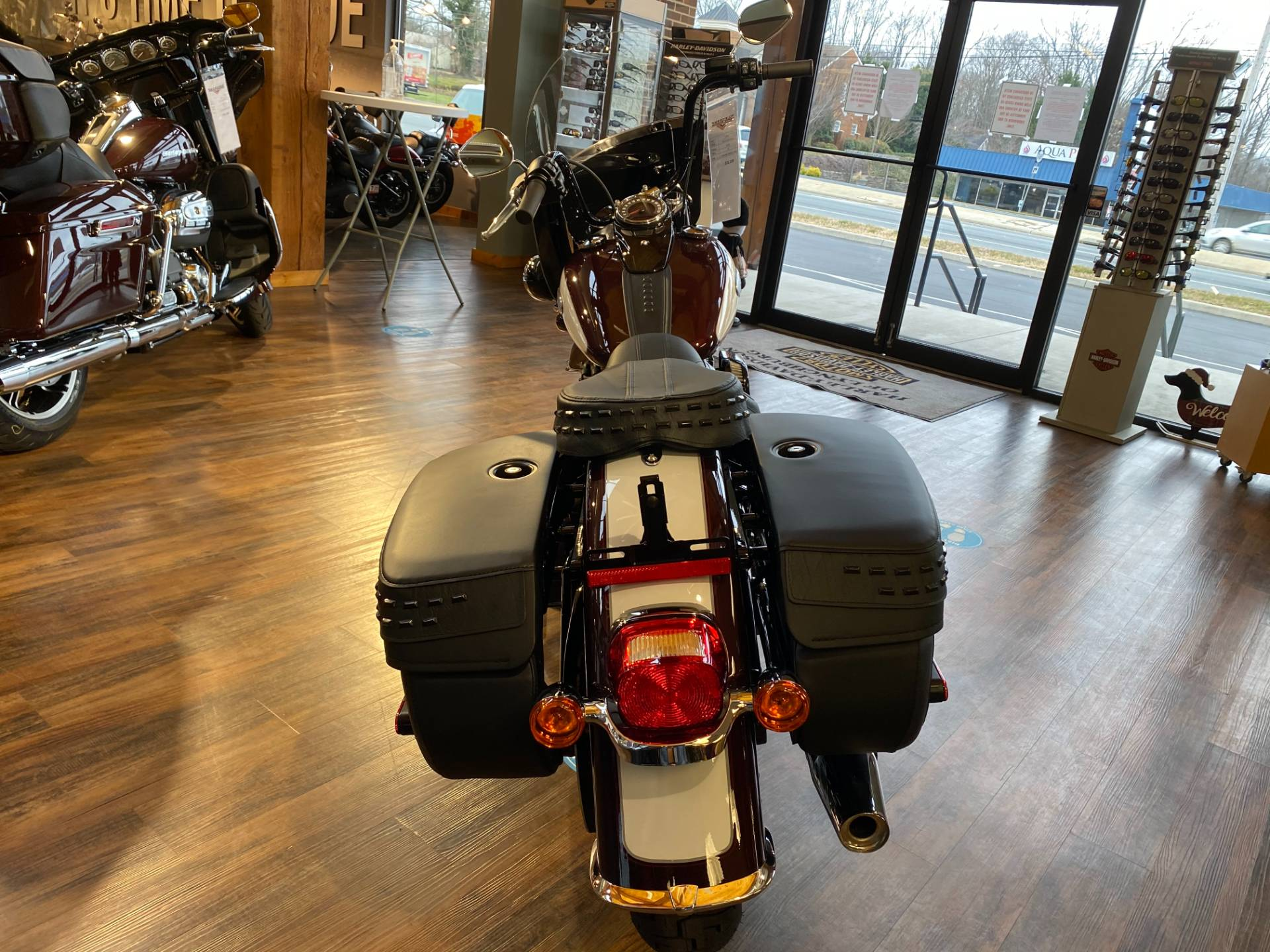2021 Harley-Davidson FLHCS in Lynchburg, Virginia - Photo 6