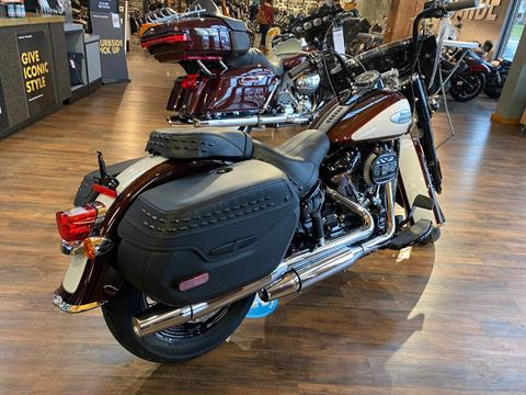 2021 Harley-Davidson FLHCS in Lynchburg, Virginia - Photo 7