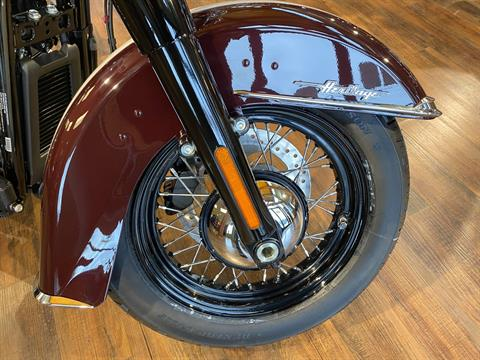 2021 Harley-Davidson FLHCS in Lynchburg, Virginia - Photo 9