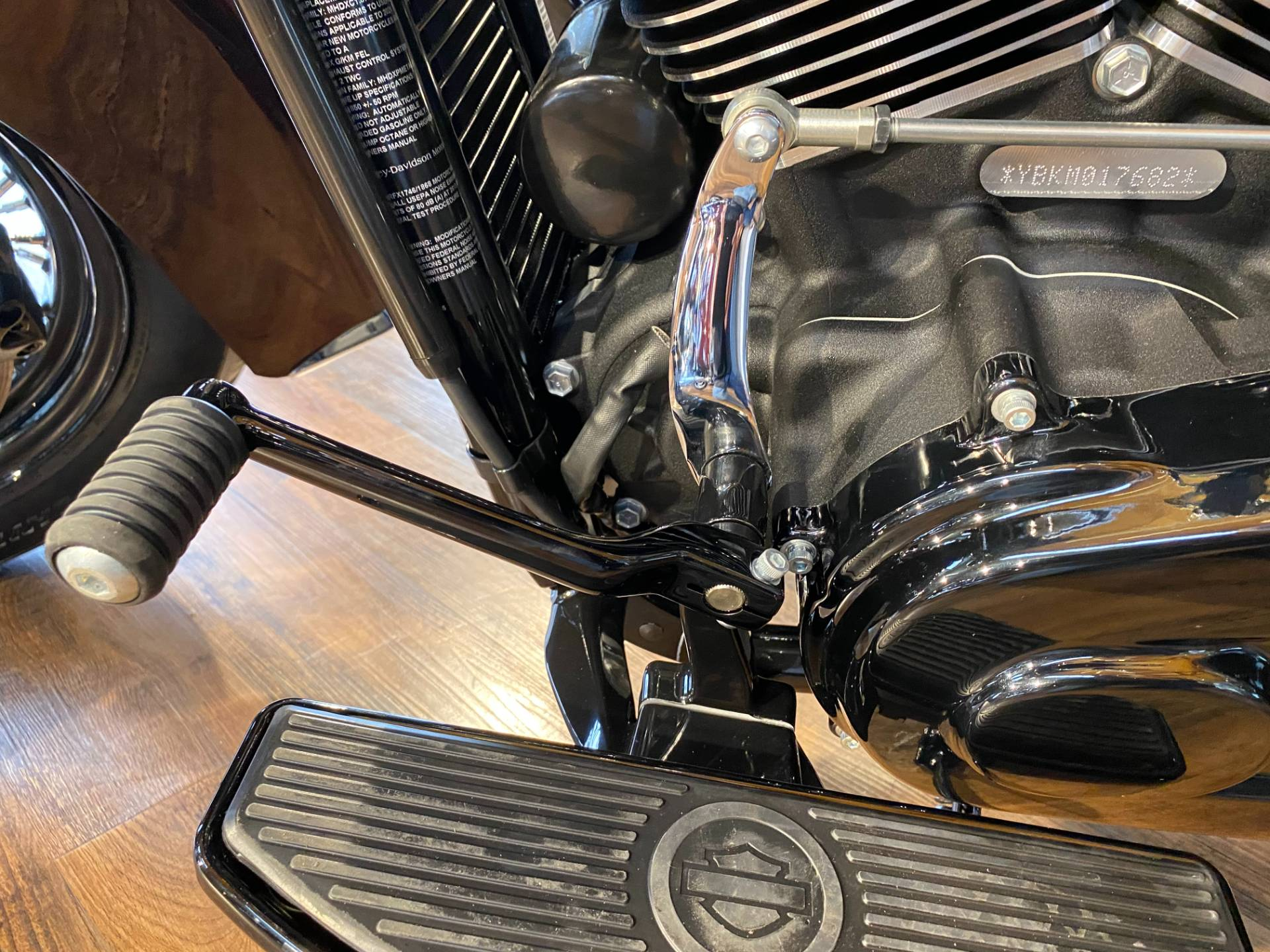 2021 Harley-Davidson FLHCS in Lynchburg, Virginia - Photo 18