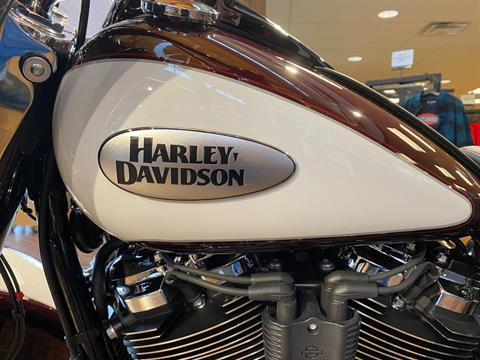 2021 Harley-Davidson FLHCS in Lynchburg, Virginia - Photo 20