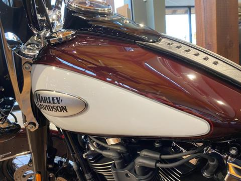 2021 Harley-Davidson FLHCS in Lynchburg, Virginia - Photo 21