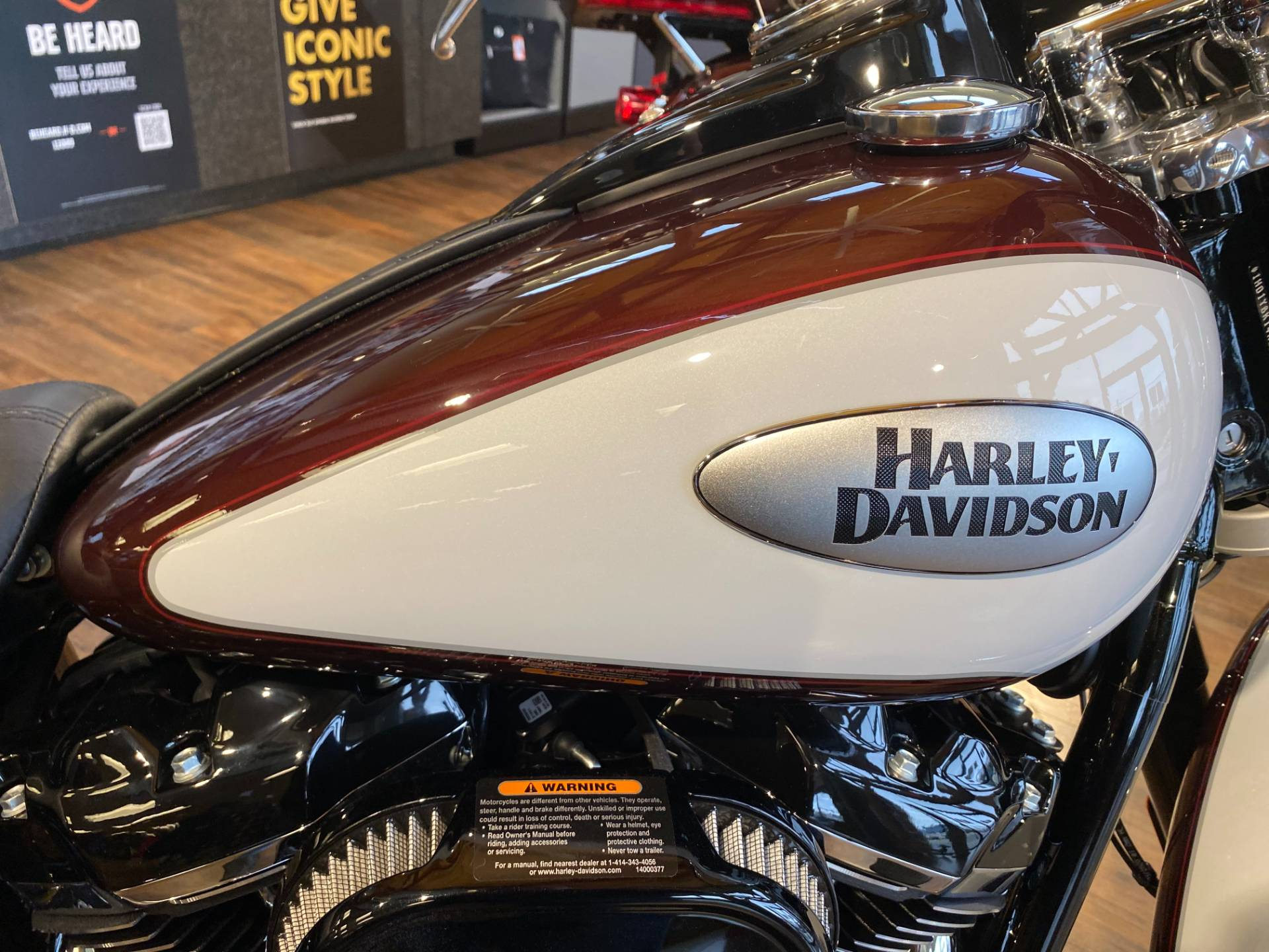 2021 Harley-Davidson FLHCS in Lynchburg, Virginia - Photo 33