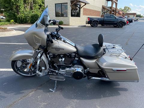 2018 Harley-Davidson Street Glide® in Lynchburg, Virginia - Photo 4