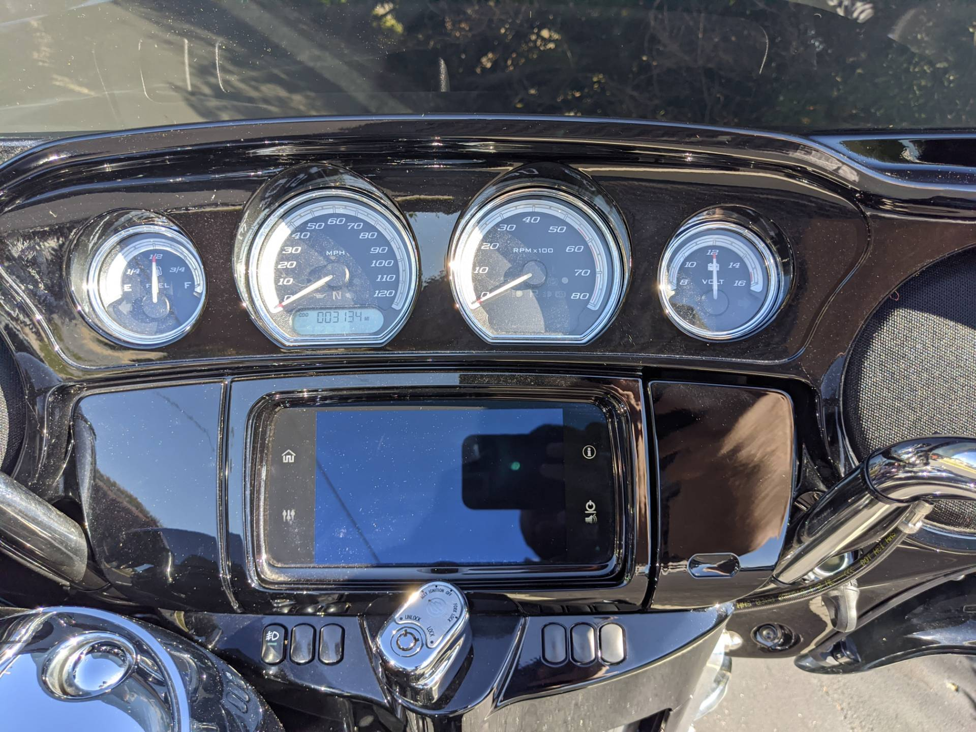 2019 Harley-Davidson Ultra Limited in Lynchburg, Virginia - Photo 19
