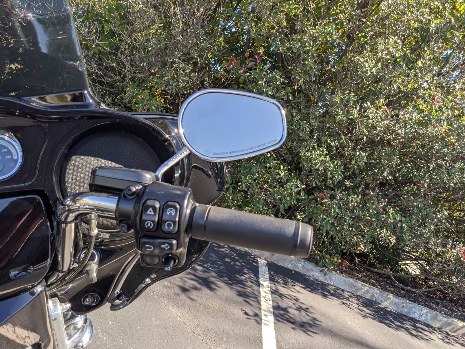 2019 Harley-Davidson Ultra Limited in Lynchburg, Virginia - Photo 23
