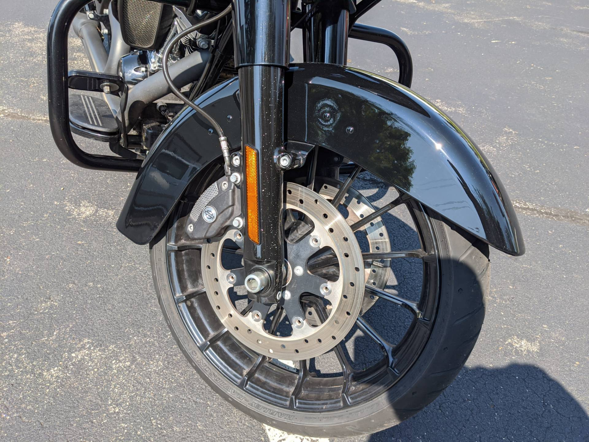 2018 Harley-Davidson Road Glide® Special in Lynchburg, Virginia - Photo 10