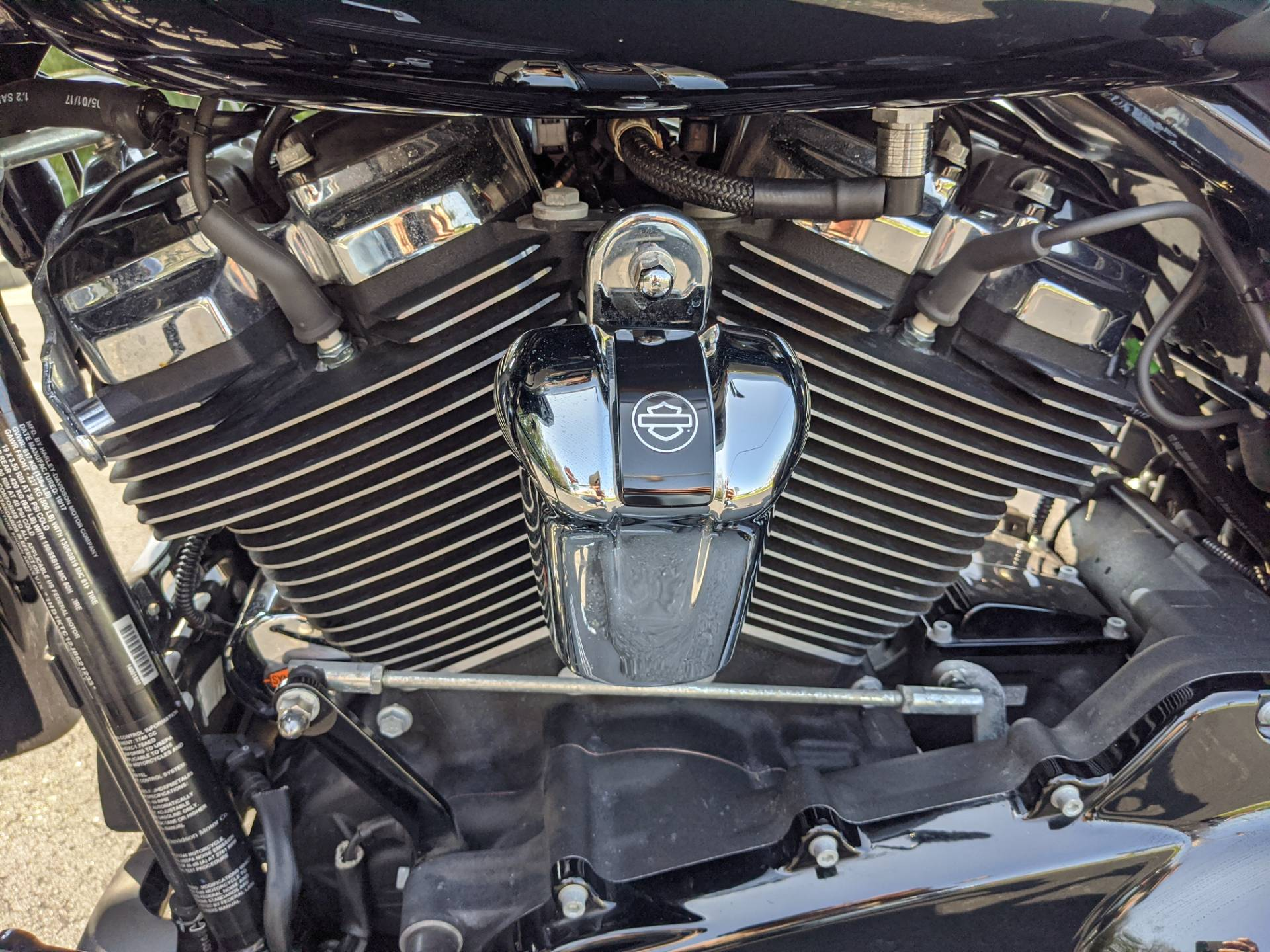 2018 Harley-Davidson Road Glide® Special in Lynchburg, Virginia - Photo 12