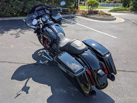 2019 Harley-Davidson Road Glide® Special in Lynchburg, Virginia - Photo 4