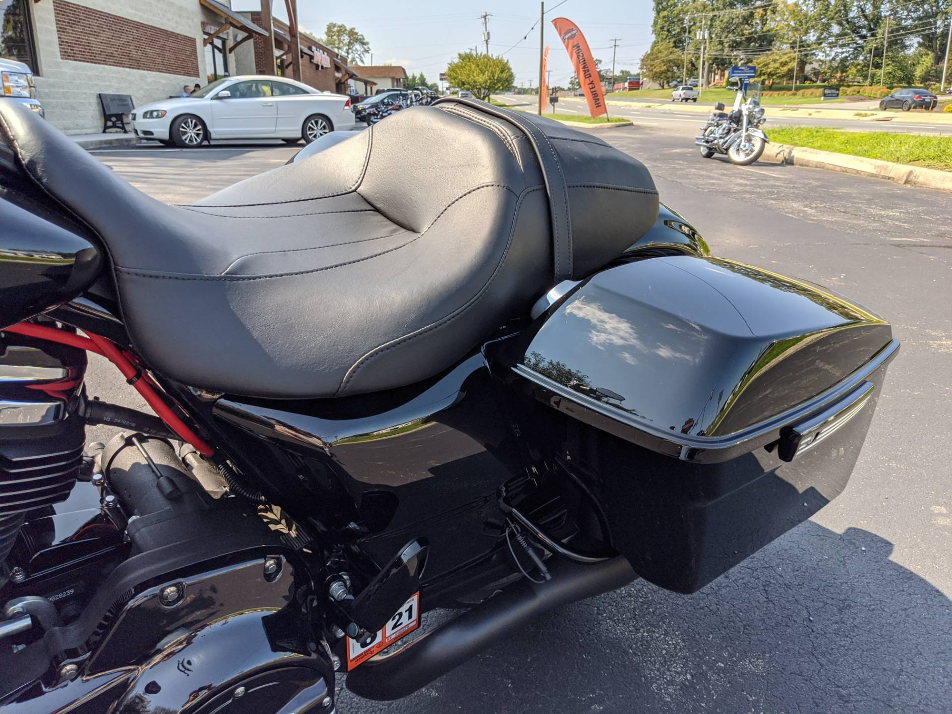 2019 Harley-Davidson Road Glide® Special in Lynchburg, Virginia - Photo 15