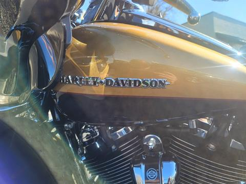 2017 Harley-Davidson Ultra Limited in Lynchburg, Virginia - Photo 12