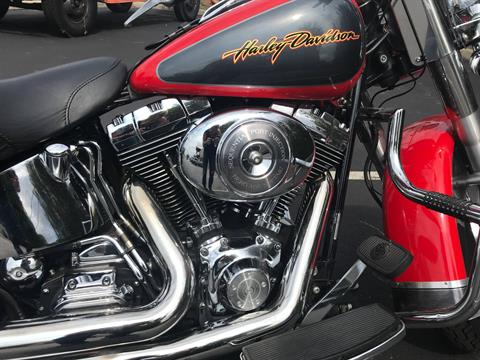 2006 Harley-Davidson Heritage Softail® Classic in Lynchburg, Virginia - Photo 22