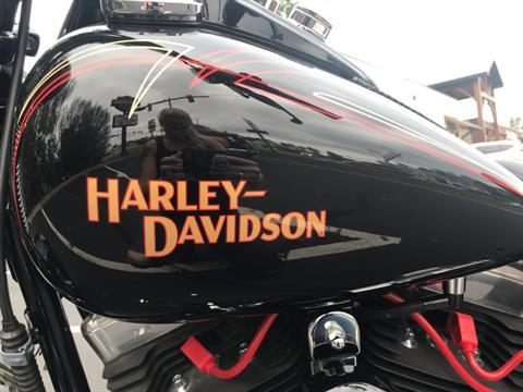 2008 Harley-Davidson Softail® Cross Bones™ in Lynchburg, Virginia - Photo 15