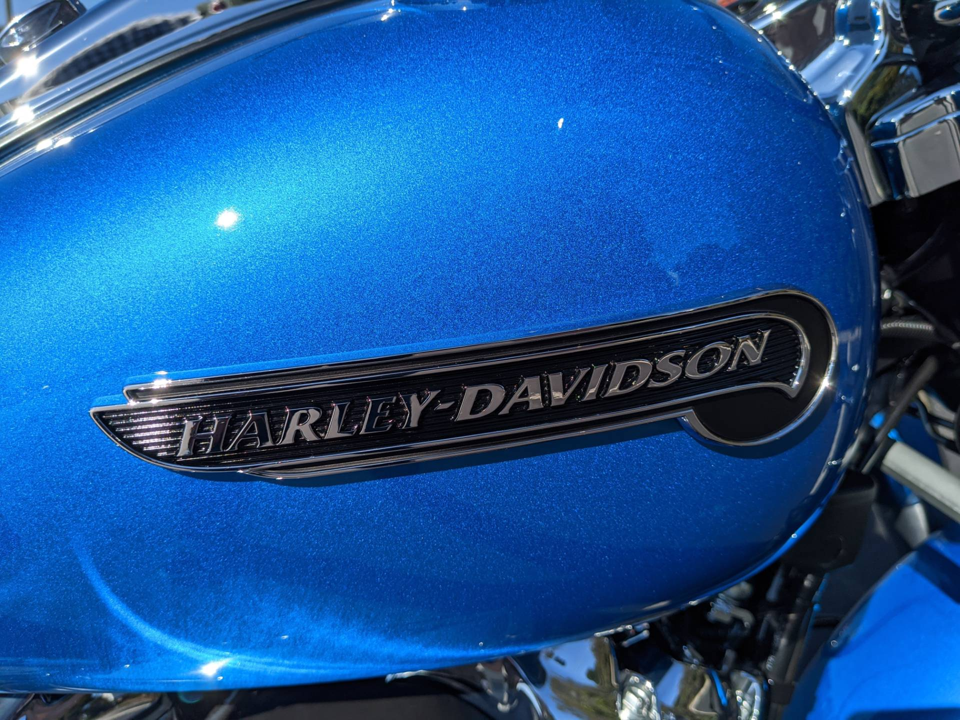 2018 Harley-Davidson Freewheeler® in Lynchburg, Virginia - Photo 16