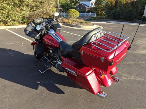 2013 Harley-Davidson Road Glide® Ultra in Lynchburg, Virginia - Photo 5