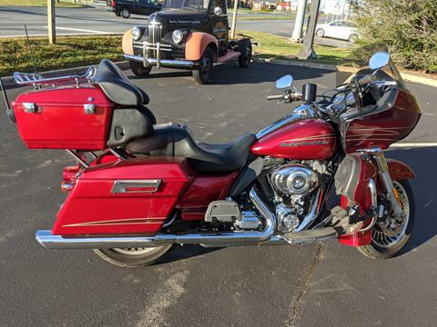2013 Harley-Davidson Road Glide® Ultra in Lynchburg, Virginia - Photo 8