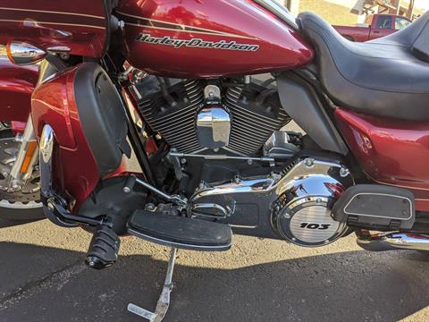 2013 Harley-Davidson Road Glide® Ultra in Lynchburg, Virginia - Photo 11