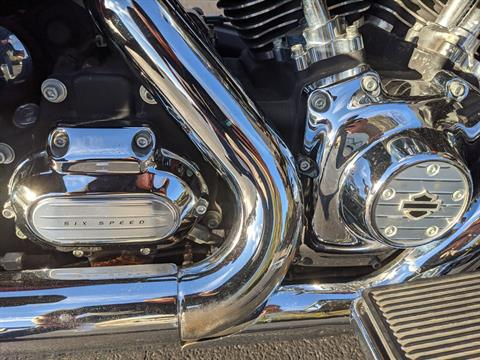 2013 Harley-Davidson Road Glide® Ultra in Lynchburg, Virginia - Photo 23