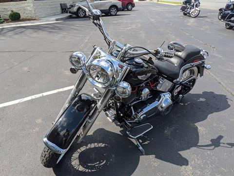 2011 Harley-Davidson Softail® Deluxe in Lynchburg, Virginia - Photo 2