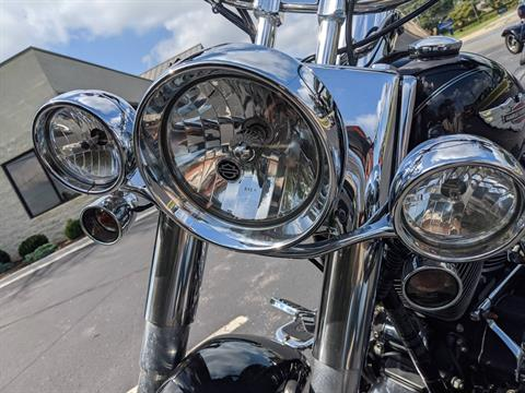 2011 Harley-Davidson Softail® Deluxe in Lynchburg, Virginia - Photo 11