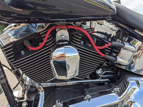 2011 Harley-Davidson Softail® Deluxe in Lynchburg, Virginia - Photo 13