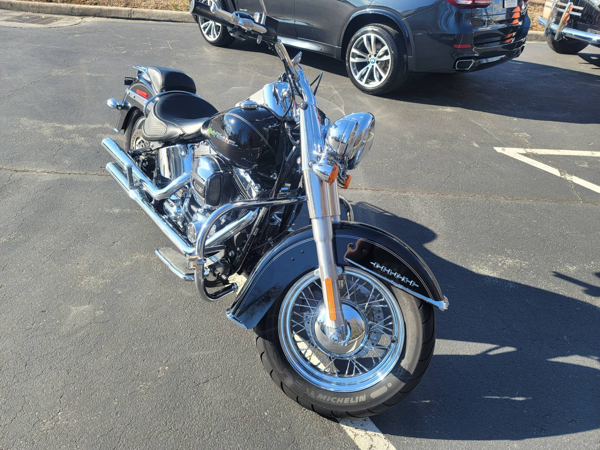 2016 Harley-Davidson Softail® Deluxe in Lynchburg, Virginia - Photo 1