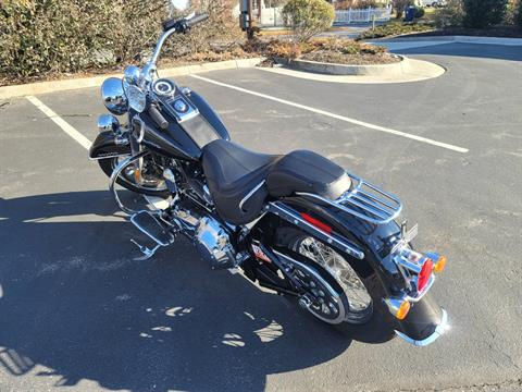 2016 Harley-Davidson Softail® Deluxe in Lynchburg, Virginia - Photo 5