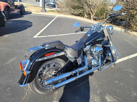 2016 Harley-Davidson Softail® Deluxe in Lynchburg, Virginia - Photo 7