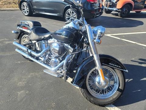 2016 Harley-Davidson Softail® Deluxe in Lynchburg, Virginia - Photo 9