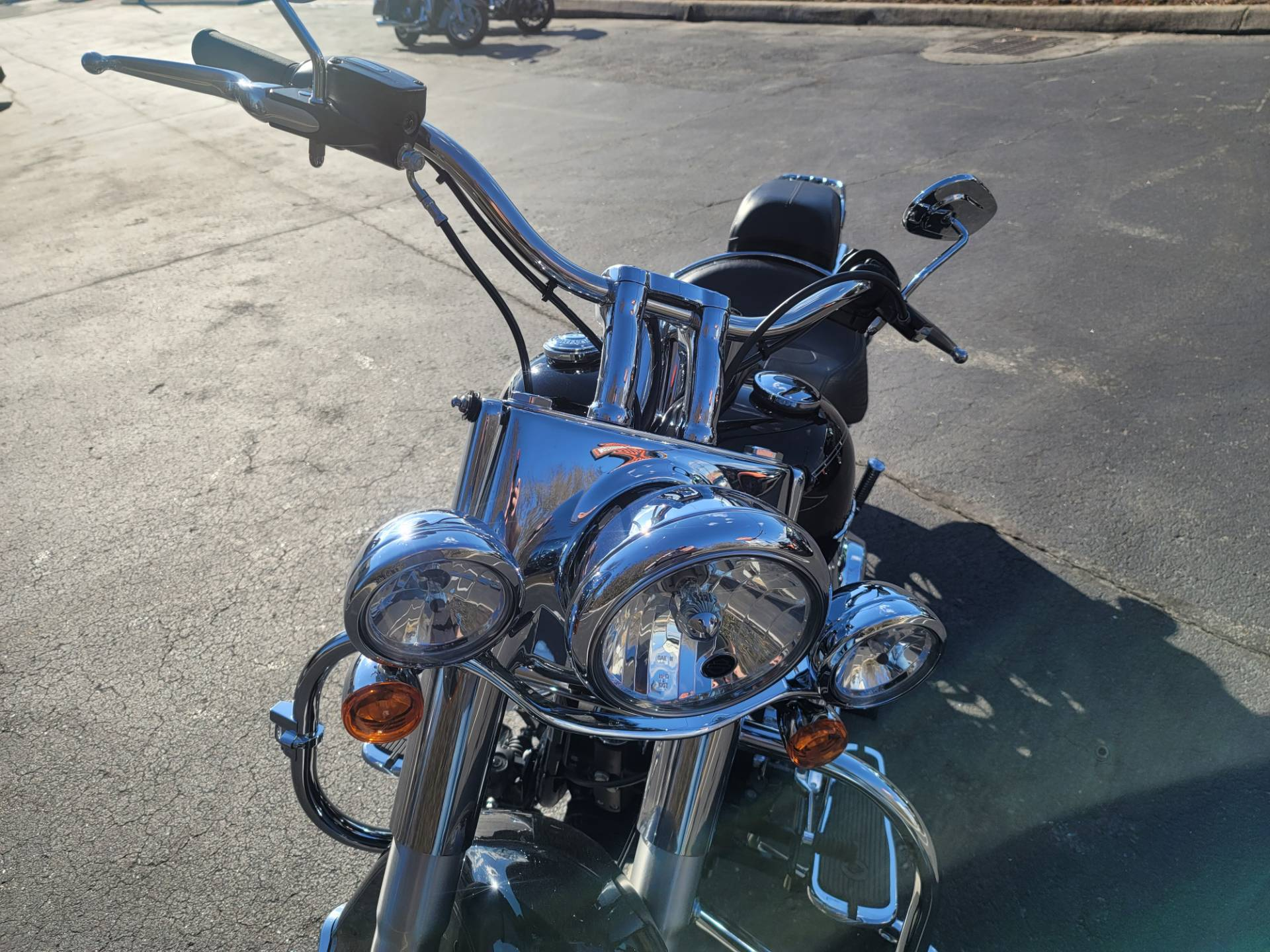 2016 Harley-Davidson Softail® Deluxe in Lynchburg, Virginia - Photo 11