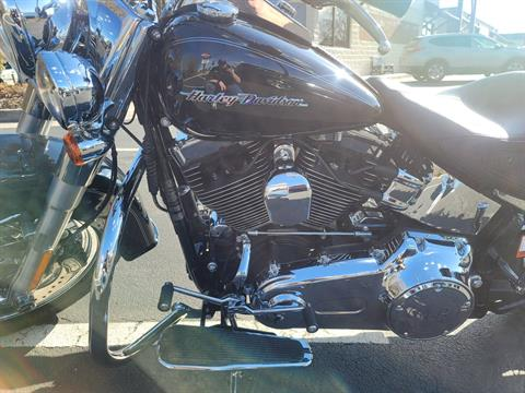 2016 Harley-Davidson Softail® Deluxe in Lynchburg, Virginia - Photo 12