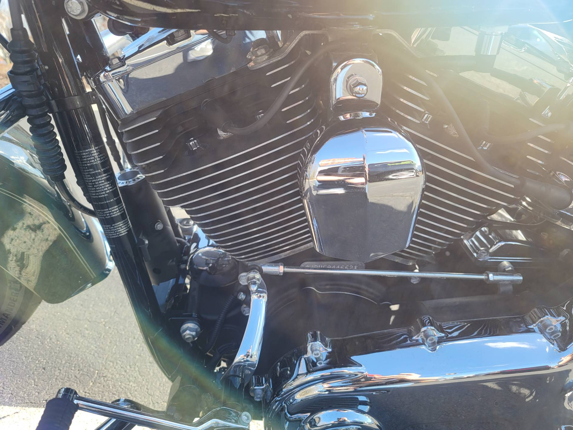 2016 Harley-Davidson Softail® Deluxe in Lynchburg, Virginia - Photo 14