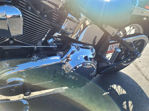 2016 Harley-Davidson Softail® Deluxe in Lynchburg, Virginia - Photo 16