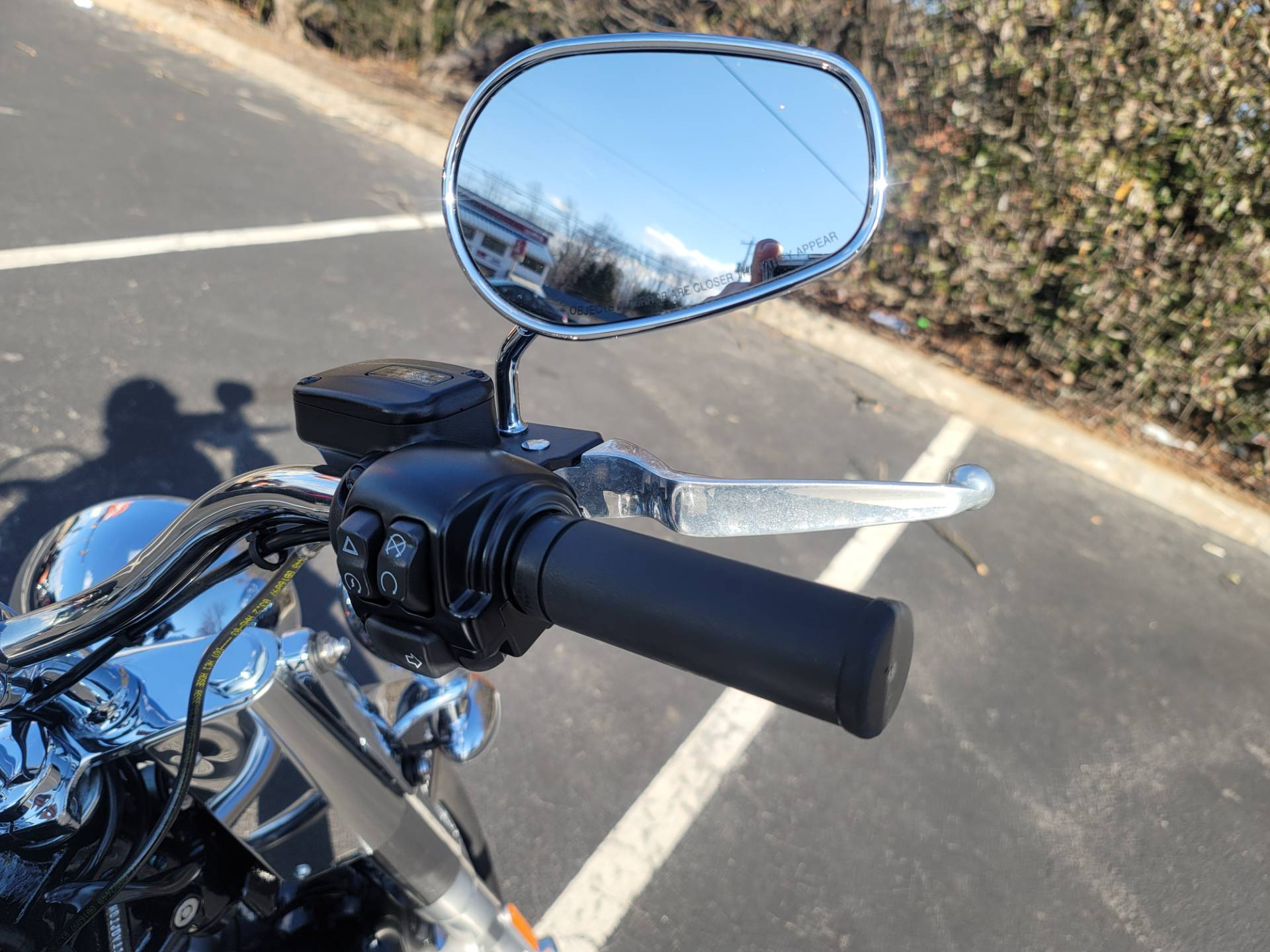 2016 Harley-Davidson Softail® Deluxe in Lynchburg, Virginia - Photo 29