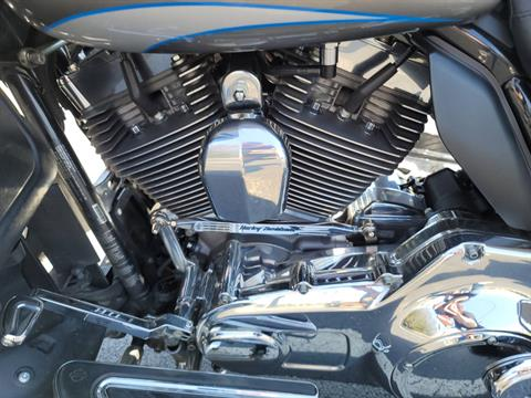 2016 Harley-Davidson CVO™ Road Glide™ Ultra in Lynchburg, Virginia - Photo 13