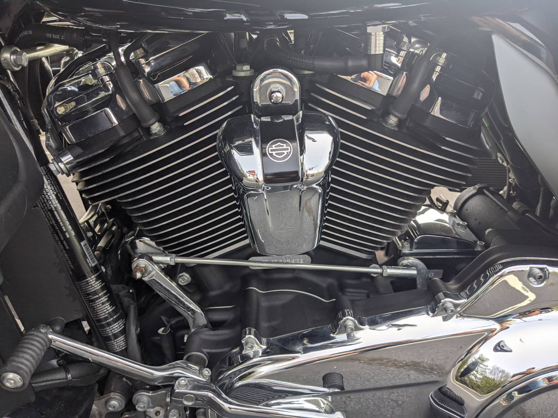 2018 Harley-Davidson Ultra Limited in Lynchburg, Virginia - Photo 13