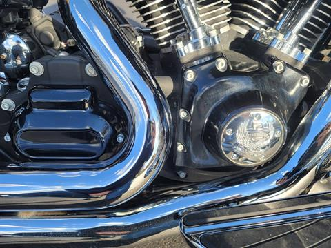 2015 Harley-Davidson CVO™ Street Glide® in Lynchburg, Virginia - Photo 21