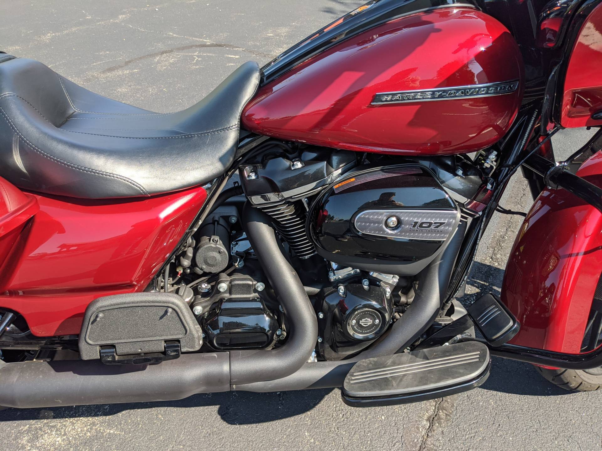 2018 Harley-Davidson Road Glide® Special in Lynchburg, Virginia - Photo 19