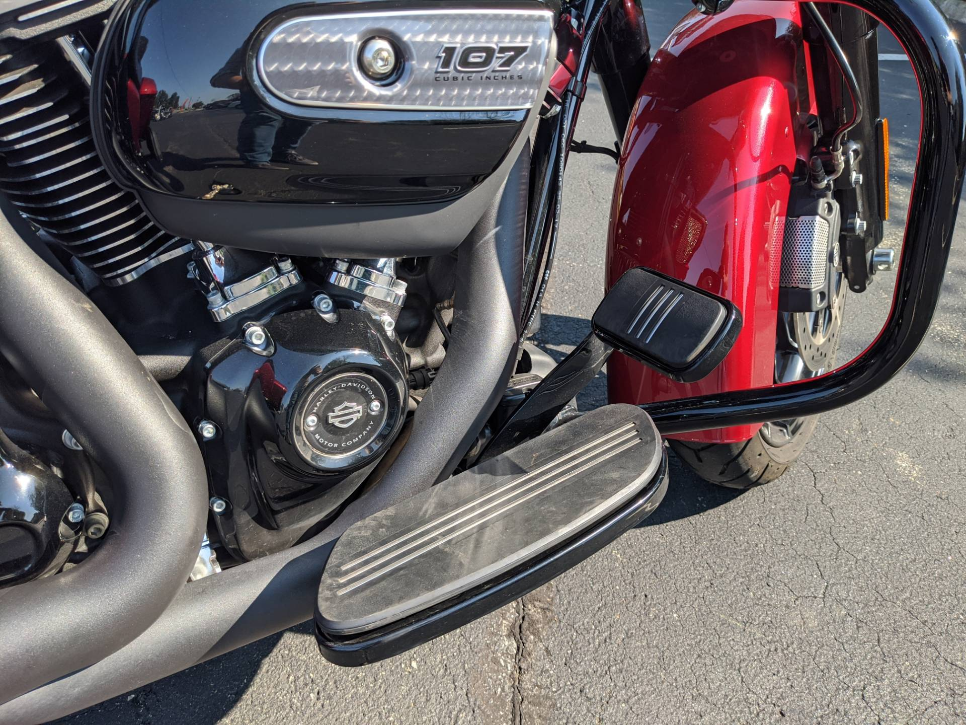 2018 Harley-Davidson Road Glide® Special in Lynchburg, Virginia - Photo 21