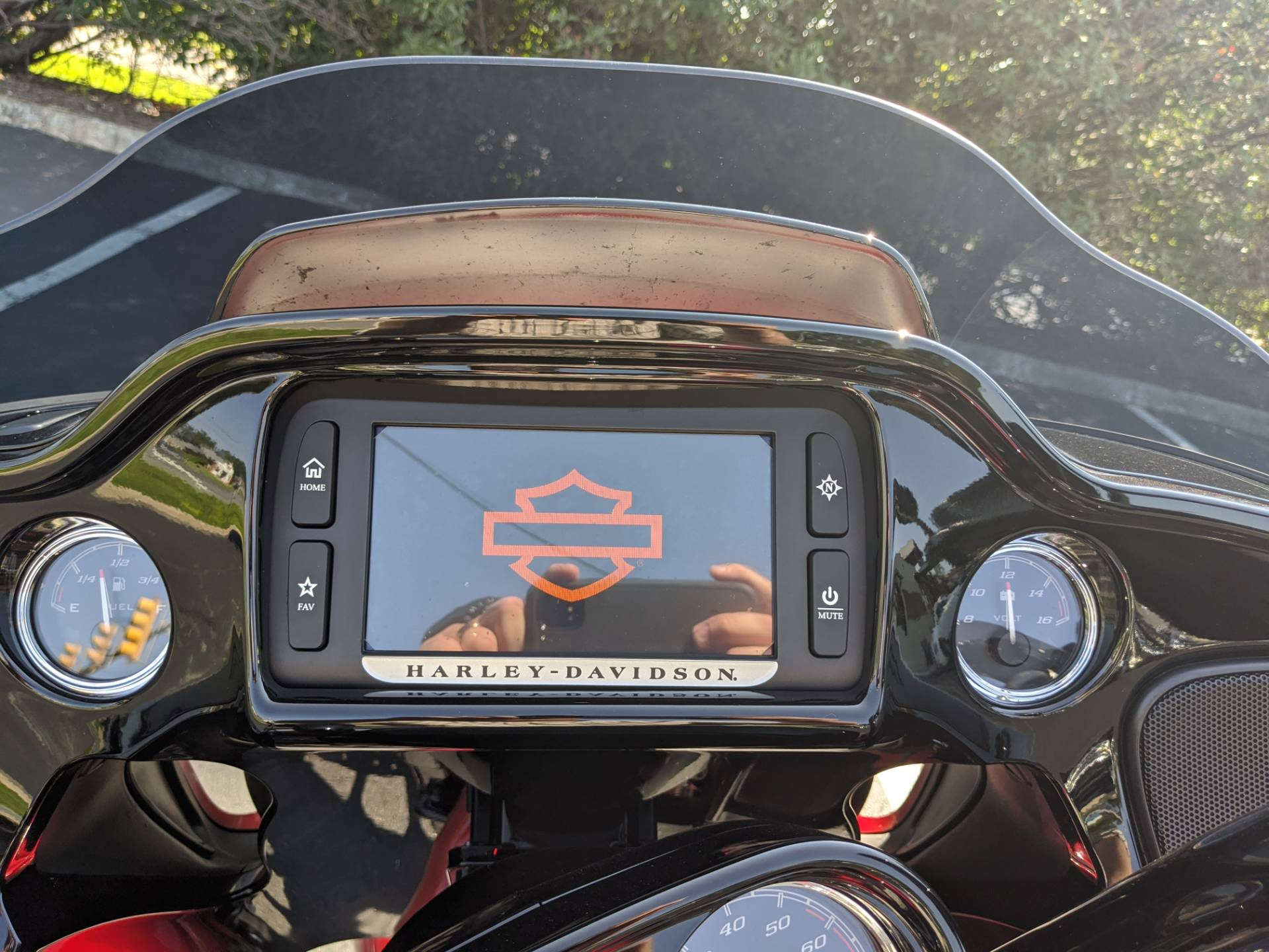 2018 Harley-Davidson Road Glide® Special in Lynchburg, Virginia - Photo 25