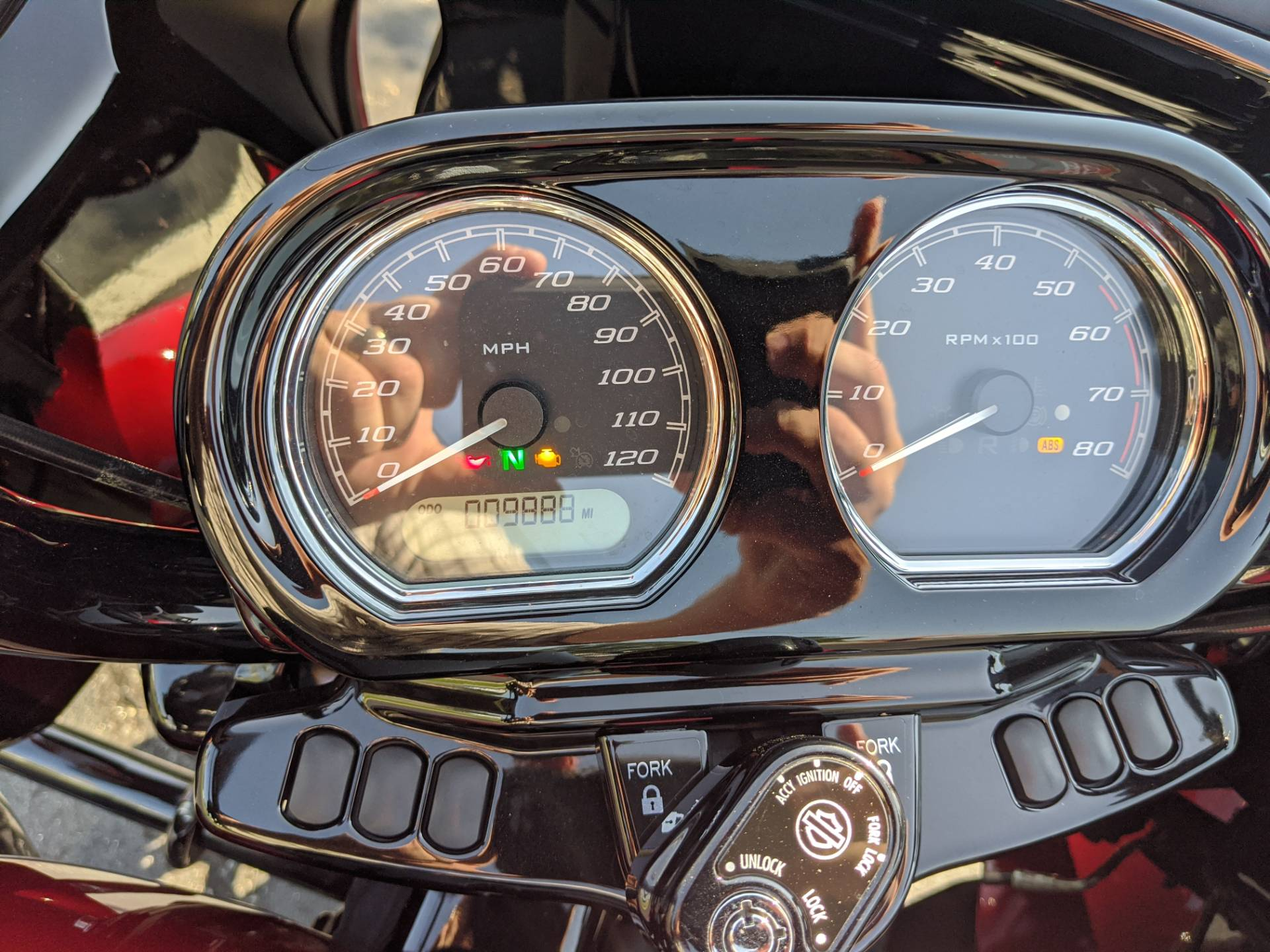 2018 Harley-Davidson Road Glide® Special in Lynchburg, Virginia - Photo 27