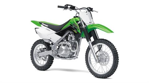 2018 Kawasaki KLX 140 in Arlington, Texas