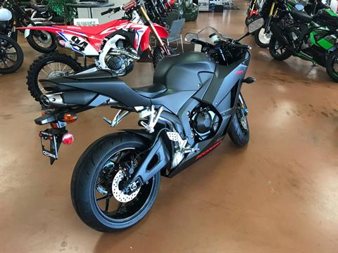 2019 Honda CBR600RR in Arlington, Texas
