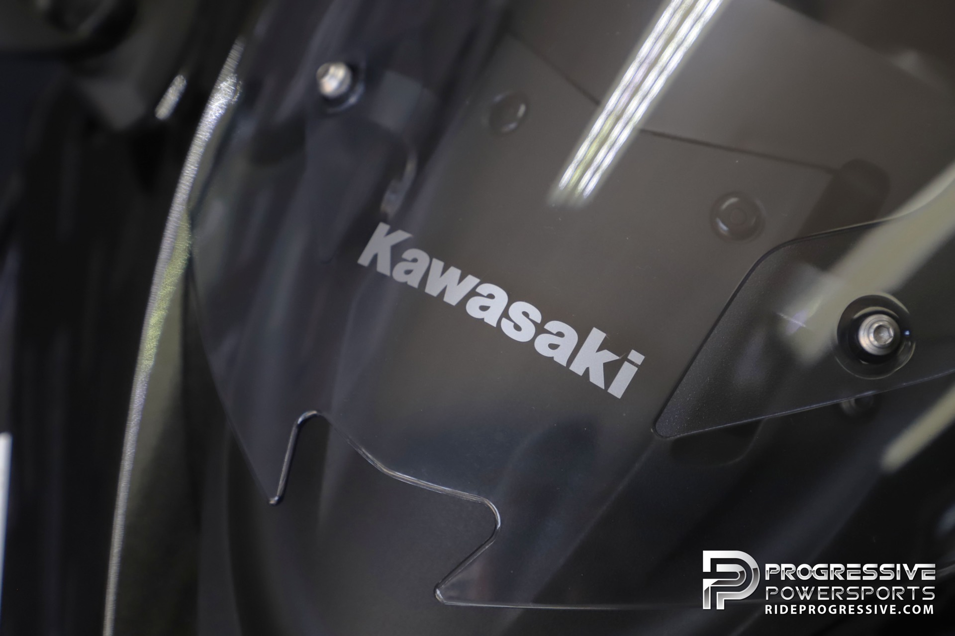 2019 Kawasaki NINJA 1000 ABS in Arlington, Texas - Photo 9