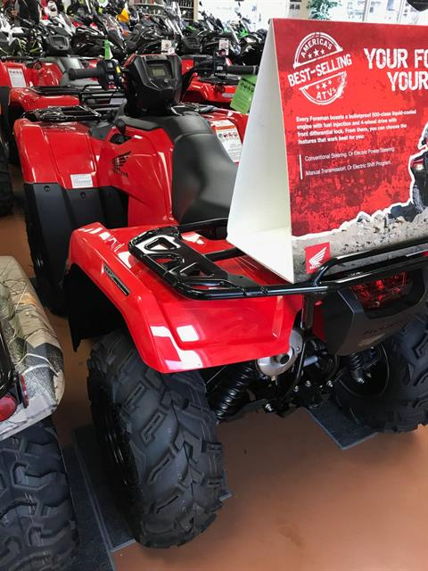 2018 Honda TRX500 in Arlington, Texas - Photo 2