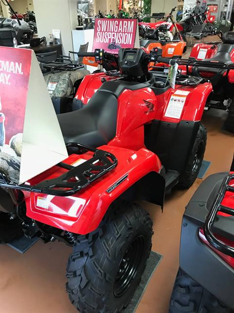 2018 Honda TRX500 in Arlington, Texas - Photo 4